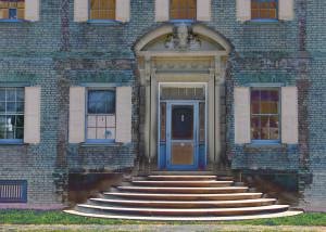 Chatham Stairs